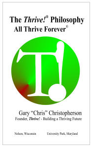 The Thrive! Philosophy [book]