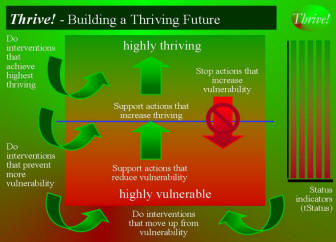 Thrive! Strategy